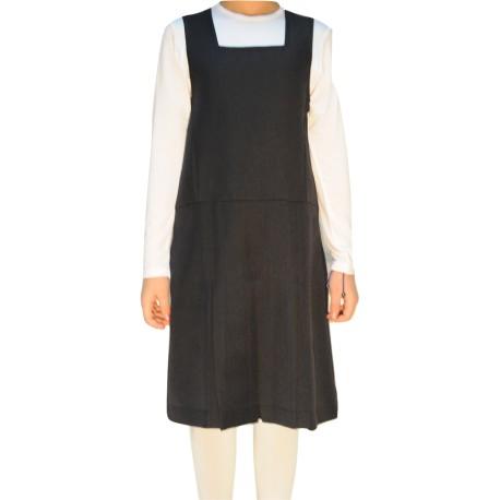 Robe - école PAVÉ fille primaire