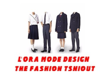 L'ORA MODE DESIGN